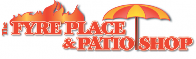 The Fyre Place and Patio Logo