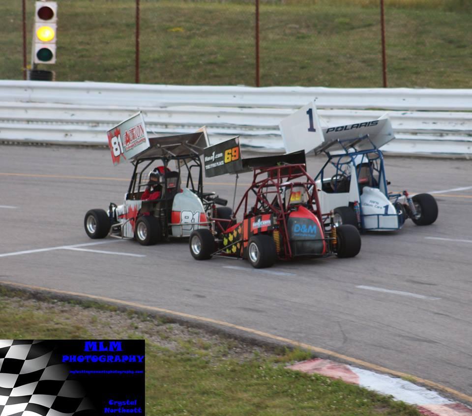 Oscaar Pro Midget Grand Bend Speedway Preview Oscaar Racing Oscaar Racing