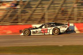 OSCAAR Modifieds Flamboro Speedway 2017