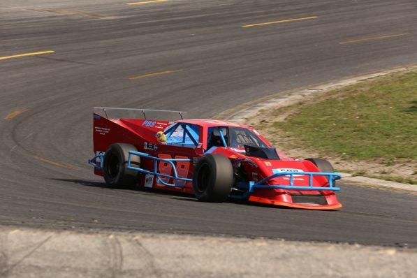 Luke Gignac/Adams Motorsports
