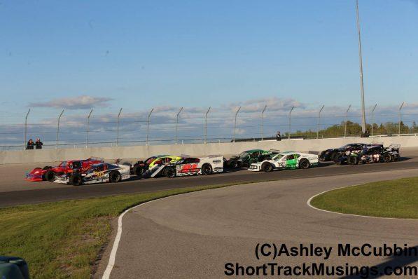 OSCAAR Modifieds Kawartha Speedway