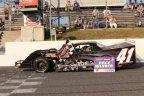OSCAAR Modifieds Race Winners at Sunset Speedway