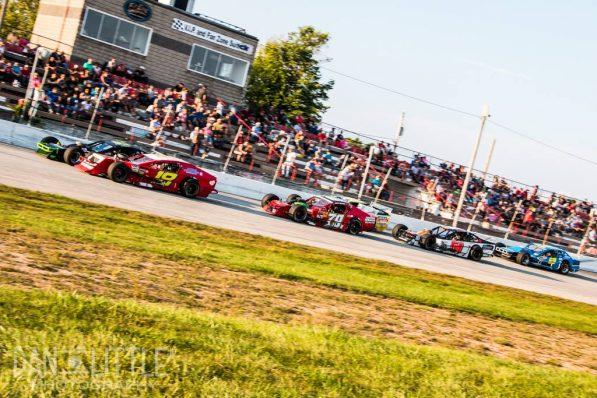 OSCAAR Modifieds at Sauble Speedway