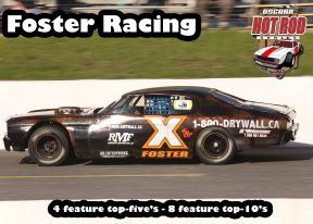 7th Hot Rod Lance Foster