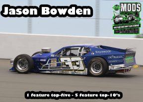 Jason Bowden