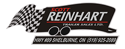 Scott Reinhart Trailers