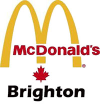 McDonald's Brighton