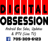 Digital Obsession