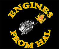 Engines From Hal