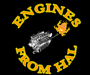 Engines from Hal Logo